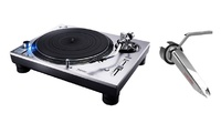 Technics SL1200GR-EGS + The Concorde Century