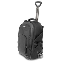 "UDG CREATOR WHEELED LAPTOP BACKPACK BLACK 21"" V2"