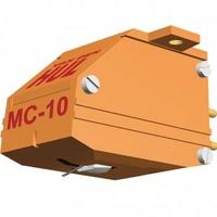 Van-Den-Hul MC-10 SPECIAL