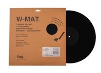 W-MAT Turntable Slipmats