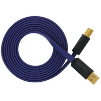 WIREWORLD ULTRAVIOLET 8 USB2.0  a B (U2AB)