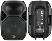 Wharfedale Pro TITAN 12Z (pareja)