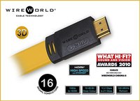 Wireworld CHROMA 7 HDMI