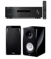 YAMAHA RS202D + NS-BP182