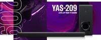 Yamaha YAS209